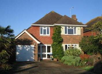 Thumbnail 3 bed detached house for sale in 23 Falmer Avenue, Worthing