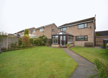 Thumbnail 4 bed detached house for sale in Sherbourne Road, Accrington