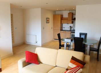Thumbnail 2 bedroom flat to rent in Cromwell Court, 10 Bowman Lane, Leeds