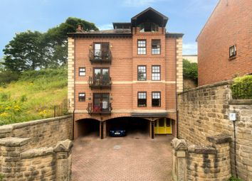 Thumbnail 3 bed flat for sale in The Retort House, Waterside, Knaresborough