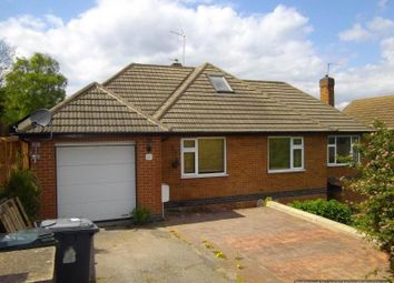 Thumbnail 3 bed bungalow for sale in Freda Avenue, Gedling, Nottingham, Nottinghamshire