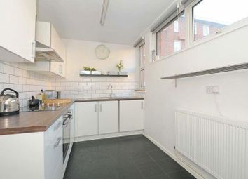 Thumbnail 4 bed flat to rent in Mowatt Close, London