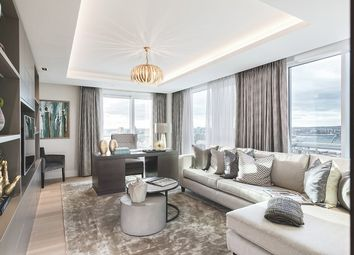 3 bed flat for sale in Rylston, Earls Court, London SW6