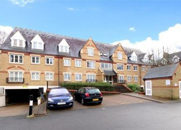 Thumbnail 1 bed flat to rent in Eton House Anglian Close, Watford