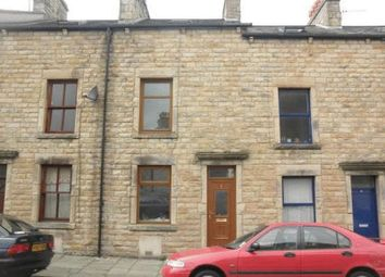 Thumbnail 3 bedroom terraced house to rent in Hope Street, Lancaster