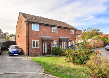 2 bed semi-detached house to rent in Gaydon Walk, Bicester OX26