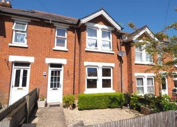 3 bed terraced house for sale in Burford Road, Salisbury SP2