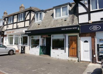 Thumbnail Retail premises for sale in West Denton News, 122A The Roman Way, West Denton