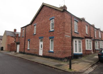 Thumbnail 4 bed detached house for sale in Widdowfield Street, Darlington, Durham