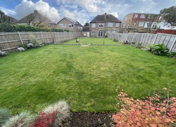 Thumbnail 3 bed semi-detached house for sale in Thirlmere Gardens, Wembley