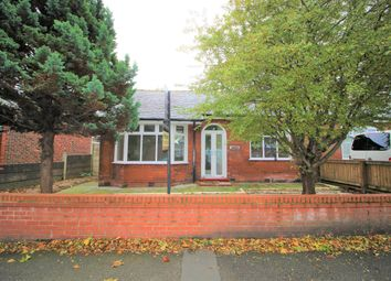 Thumbnail 3 bed semi-detached bungalow to rent in Holden Road, Leigh