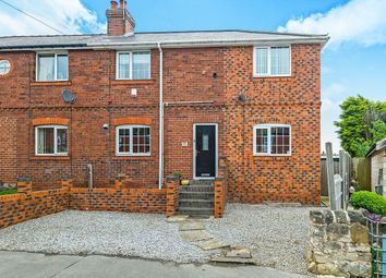 Thumbnail 4 bed terraced house for sale in St. Johns Road, Laughton, Sheffield