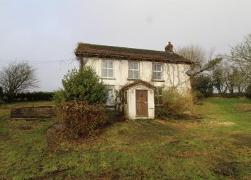 Thumbnail 3 bed detached house for sale in Pontardulais Road, Cross Hands, Llanelli