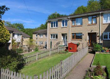 3 bed terraced house for sale in Luke Lane, Thongsbridge, Holmfirth HD9