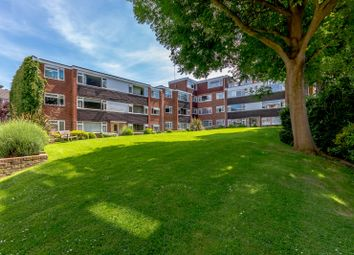 Thumbnail 2 bed flat for sale in Deer Park Close, Kingston Upon Thames