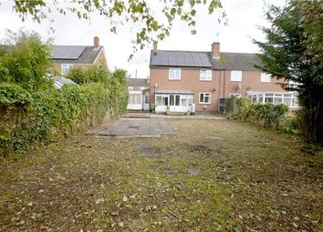 Thumbnail 3 bed semi-detached house for sale in Orchard Road, Ebley, Stroud, Gloucestershire