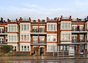 Thumbnail 3 bed flat for sale in Wolverton Mansions, Uxbridge Road, Ealing