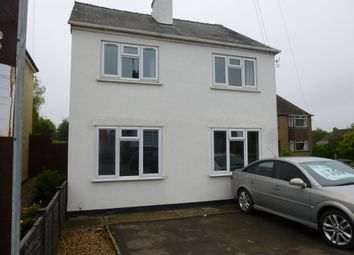 Thumbnail 3 bed detached house to rent in Stonegate, Spalding
