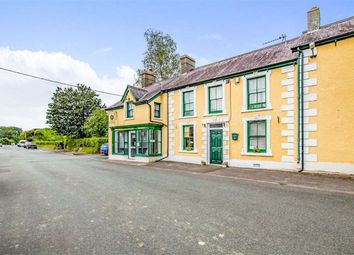 Thumbnail Cottage for sale in Llanwrda