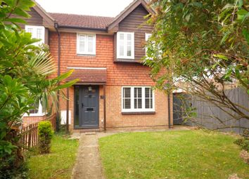 Thumbnail 3 bed semi-detached house to rent in The Chantry, Fareham