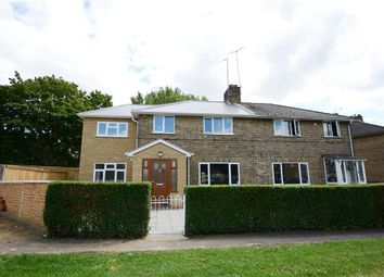 Thumbnail 5 bed semi-detached house for sale in Whitethorn Place, West Drayton