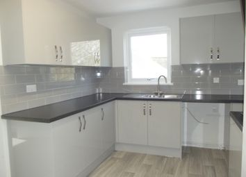 Thumbnail 3 bedroom flat to rent in Penybont Road, Pencoed
