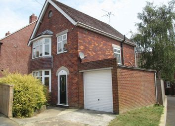 Thumbnail 3 bed detached house to rent in Alexandra Road, Yeovil