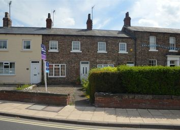 Thumbnail 3 bed detached house for sale in Church Street, Norton, Malton, North Yorkshire
