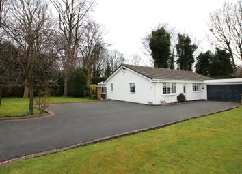 Thumbnail 4 bed detached bungalow for sale in Ladyfields, Liverpool, Merseyside