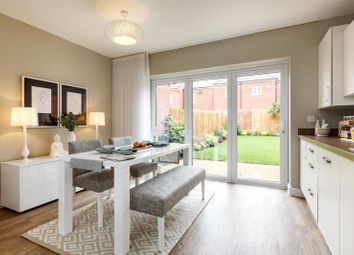 Thumbnail 3 bedroom terraced house for sale in Oakleigh Grove, Sweets Way, Whetstone, London