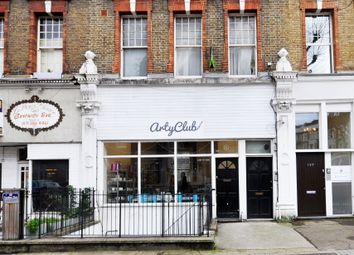 Thumbnail Commercial property to let in Shirland Road, London