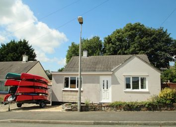 Thumbnail 3 bed detached bungalow for sale in Sherrell Park, Bere Alston, Yelverton