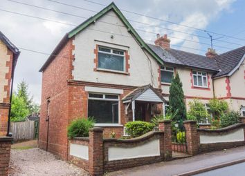 3 bed semi-detached house for sale in Wellingborough Road, Irthlingborough, Wellingborough NN9