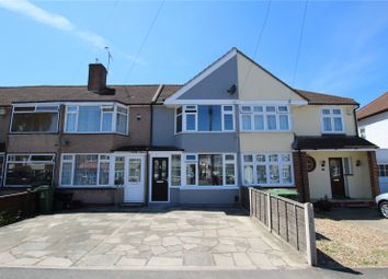 Thumbnail 2 bed terraced house for sale in Ramillies Road, Sidcup, Kent