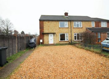 Thumbnail 3 bed semi-detached house to rent in Middlemoor Road, Frimley, Camberley
