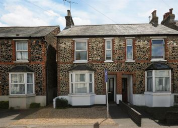Thumbnail 3 bed property for sale in Spitalfield Lane, Chichester