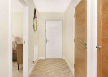 Homewood Gardens, Prince Road, London SE25. 1 bed flat for sale
