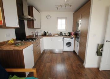 Thumbnail 2 bed property to rent in Long Down Avenue, Cheswick Village, Bristol