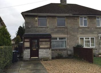 Thumbnail 3 bed semi-detached house for sale in Oaklands, Chippenham, Wiltshire