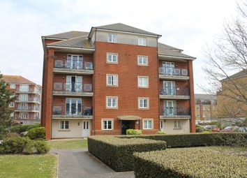 Thumbnail 2 bed flat to rent in St. Kitts Drive, Eastbourne
