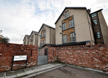 Thumbnail 2 bed flat for sale in Village Mews, Wallasey Village, Wallasey