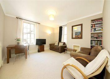 Thumbnail 2 bedroom flat for sale in Walnut Tree Walk, London