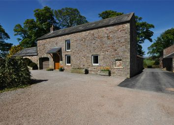 Thumbnail 3 bedroom detached house to rent in Hartley Castle Barn, Hartley, Kirkby Stephen, Cumbria