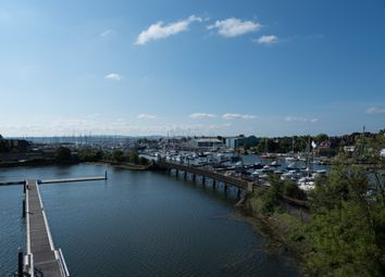 Thumbnail 2 bed flat for sale in Bridge Street, Lymington