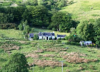 Thumbnail 3 bed detached house for sale in Lochranza, Isle Of Arran KA27, Lochranza,