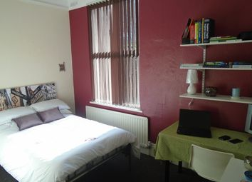 Thumbnail Room to rent in Westminster Road, Coventry