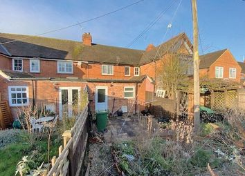 Thumbnail 2 bed terraced house for sale in Maidenhead Road, Cookham, Maidenhead