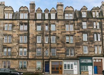 Thumbnail 1 bed flat for sale in Starbank Road, Trinity, Edinburgh