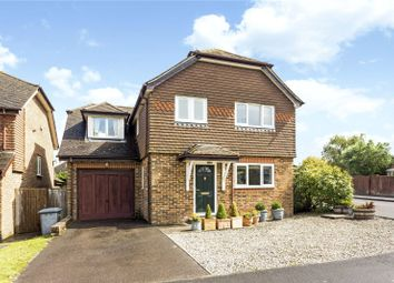Thumbnail 4 bed detached house for sale in Oak Hill, Alresford, Hampshire