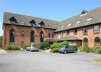 Thumbnail 1 bed flat for sale in Ashridge Court, Central Newbury, Newbury, Berkshire